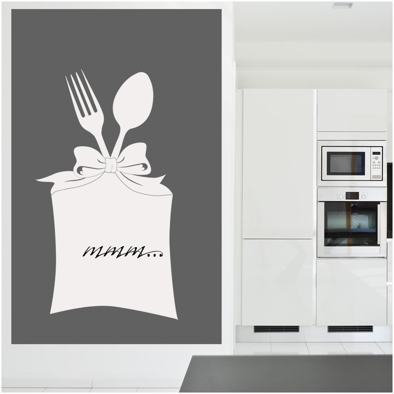 Stickers velleda cuisine couverts pas cher - Stickers cuisine pas cher ...